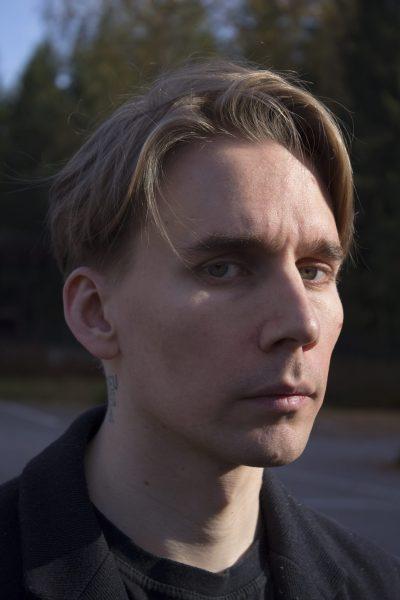 Niko Hallikainen