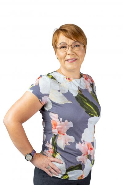 Selma Kaasinen